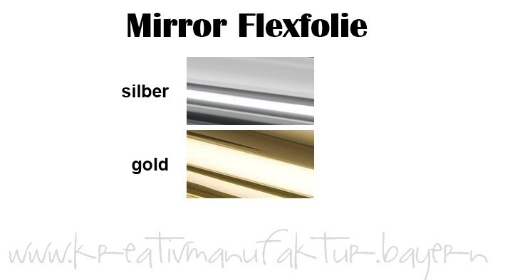 Flexfolie Mirror